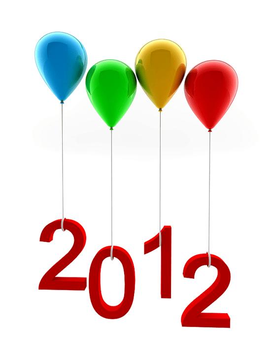 bigstock_New_Year_Balloons_11348819