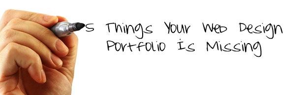 5-things-porfolio-is-missing