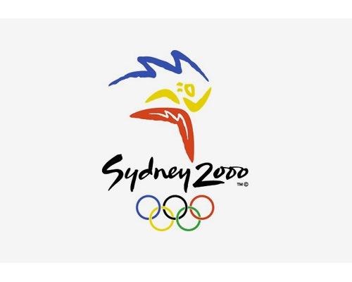 sydney-2000-logo-design
