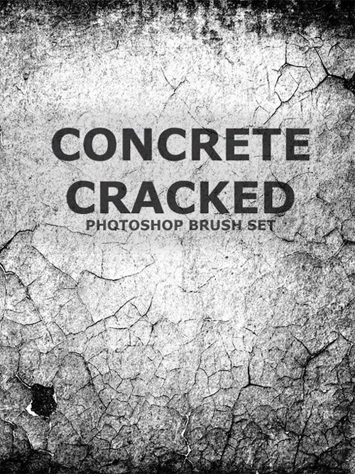 cracked-concreate-photoshop-brush-set