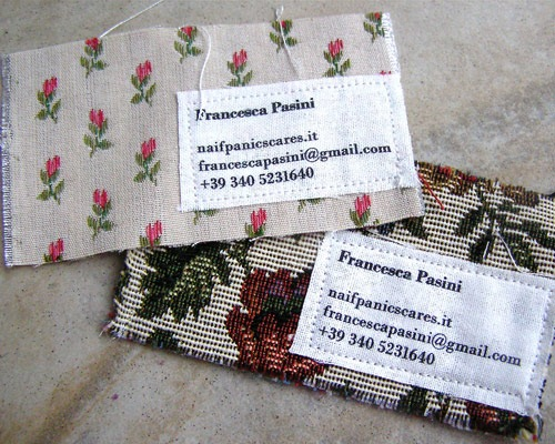 francesa-pasini-business-card-hand-stitched