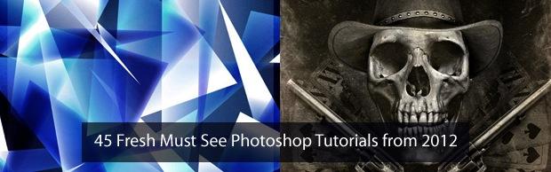 fresh-photoshop-tutorials-2012