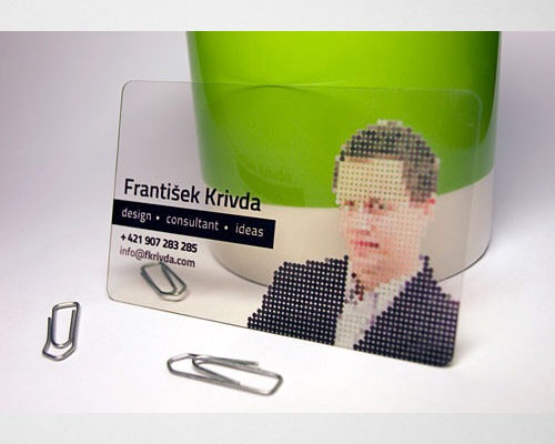 plastic-business-card