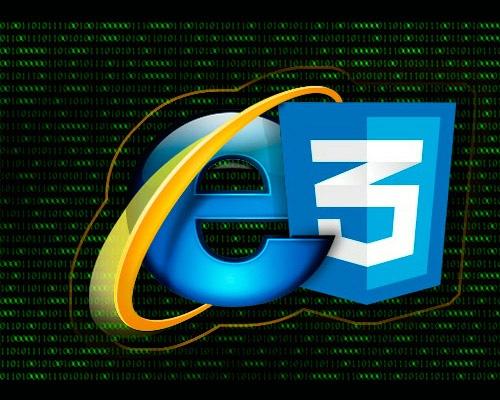 css3-for-internet-explorer