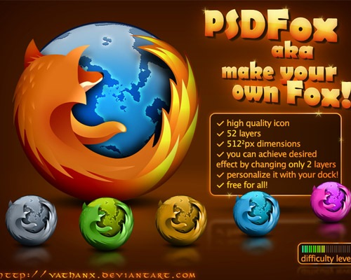 firefox-icons