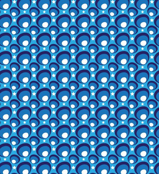 dark-blue-abstract-pattern