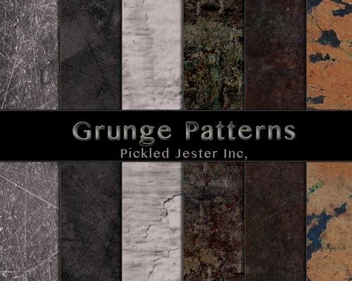 grunge-patterns