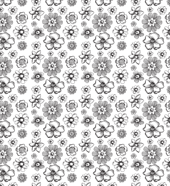 seamlesspattern How To Create Seamless Patterns Using Illustrator CS6