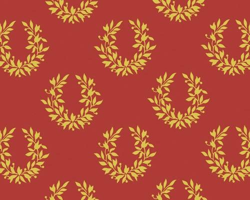 seamless-wreath-pattern