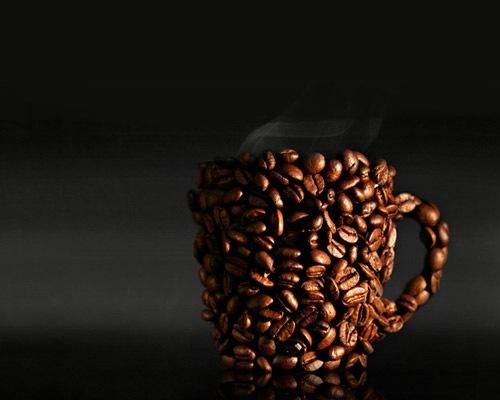 coffie-beans