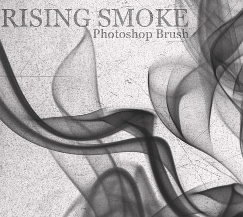 rising-smoke-brush-set