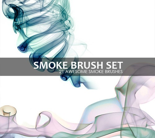 smoke-brush-set