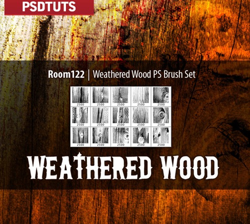 weather-wood-brushes
