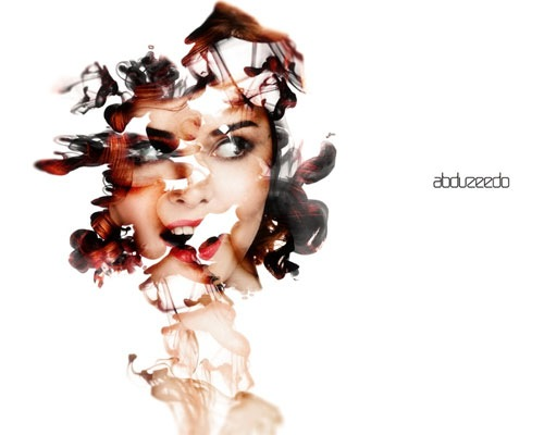 abstractphotomaniuplations Best Of Web And Design In September 2012