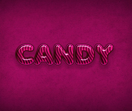 candy-type