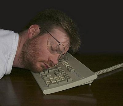 freelance-burnout