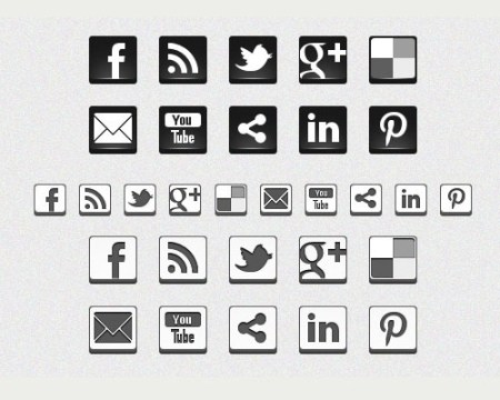3dicons 40 Best Free Icon Sets Released 2012