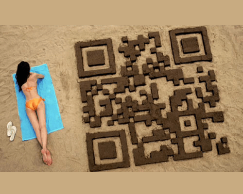 beach-qr-code