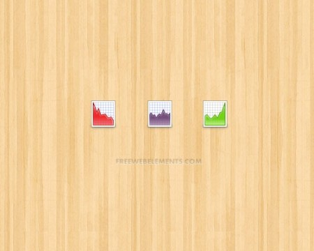 freecharticons 40 Best Free Icon Sets Released 2012