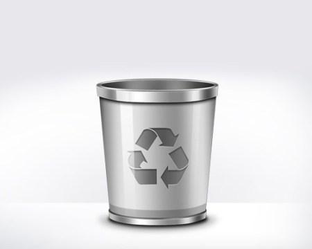 recylebin 40 Best Free Icon Sets Released 2012