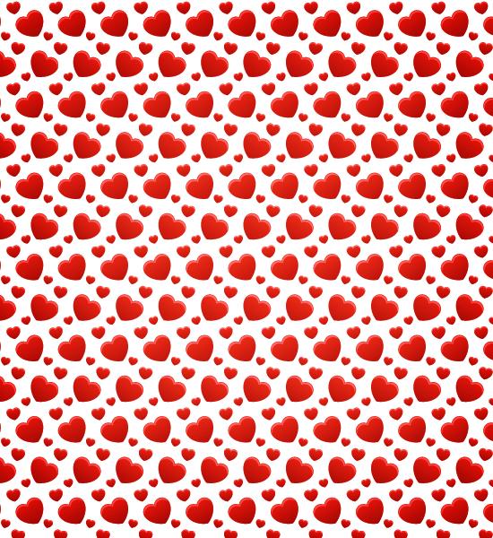 red-valentine-heart-pattern-2