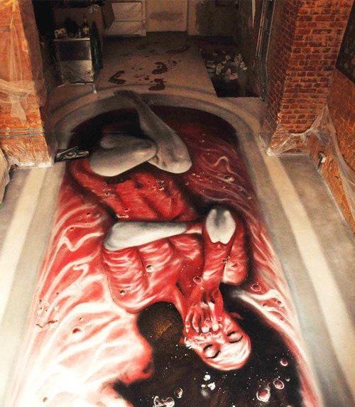 blood-bath