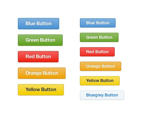 clean-css3-buttons