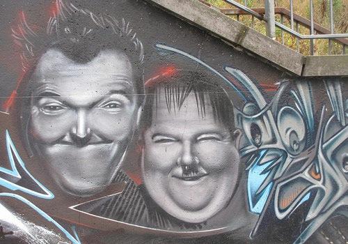 face-grafti