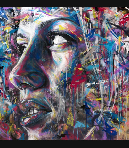 40 Examples Of Powerful Street Art Graffiti At Its Best
