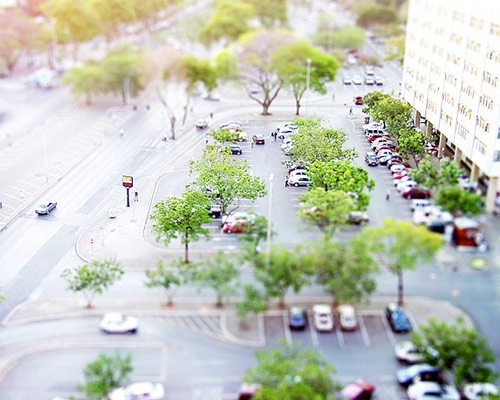 tilt-shift-photo-effect