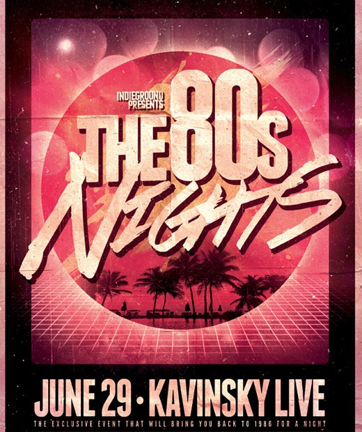 80s-poster-tonight
