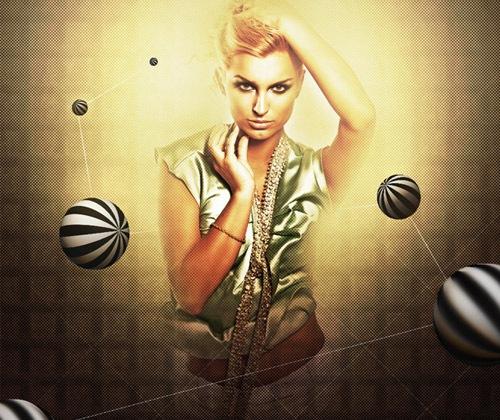 creativemixed 80 best Photoshop tutorials from 2013