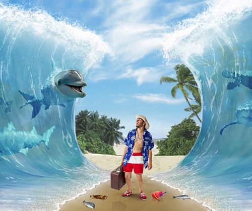 surealpicture 80 best Photoshop tutorials from 2013