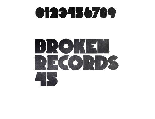 broken-records