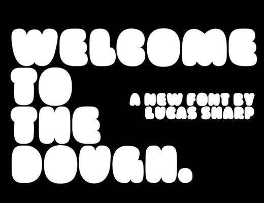20 Best Free Chunky Fonts  Creative Nerds