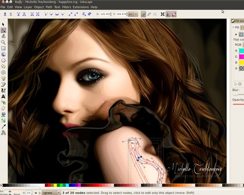 inkscape 10 Free Must Download Programs Similar To Photoshop