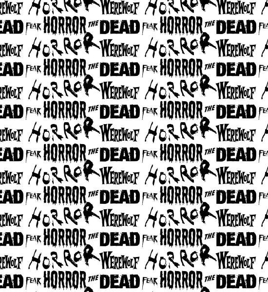 horror-typography-patternn