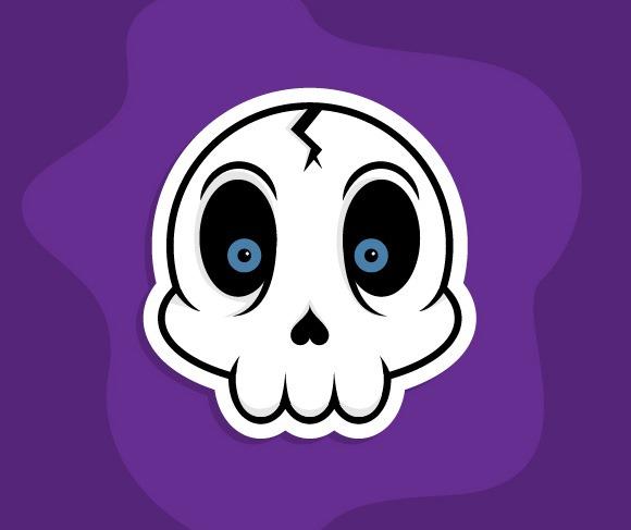 create-skull