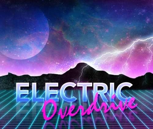 eletric over drive thumb 80 best Photoshop tutorials from 2013