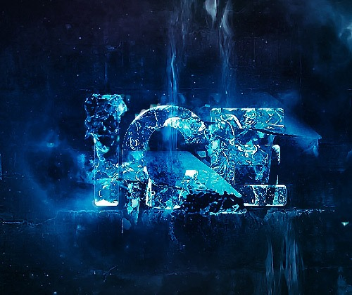 ice thumb 80 best Photoshop tutorials from 2013