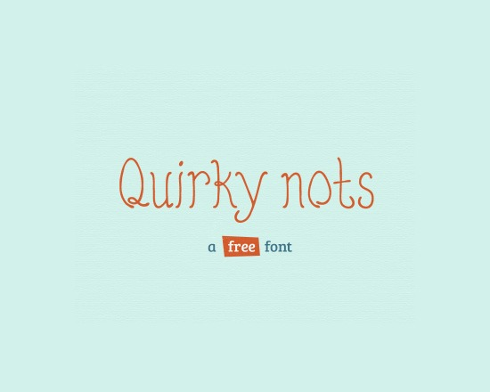 quirky-nots