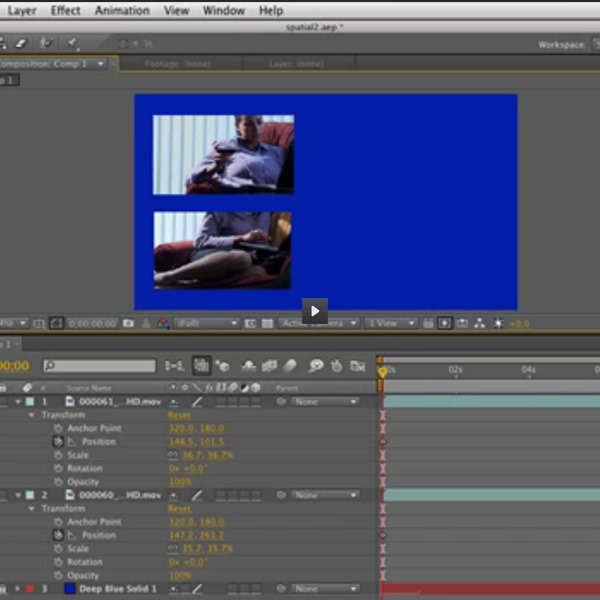 20 Best tutorials for learning adobe After Effects