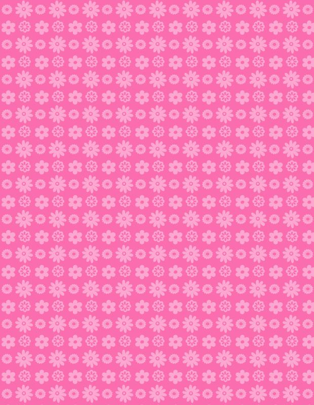 pink-petal-pattern