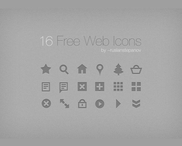 16-web-icons