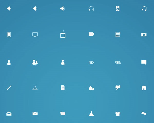 180-minimial-icons