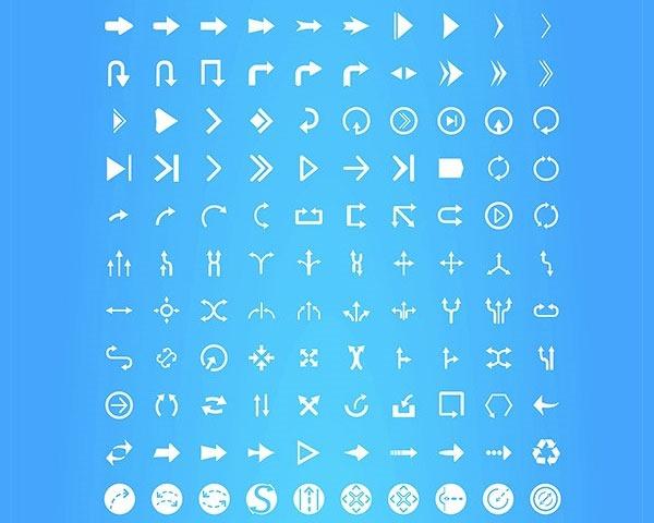 arrow-icons
