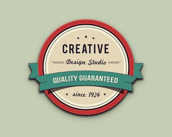 badge-illustrator