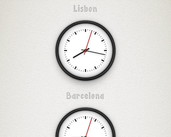 clocks-icon-illustration