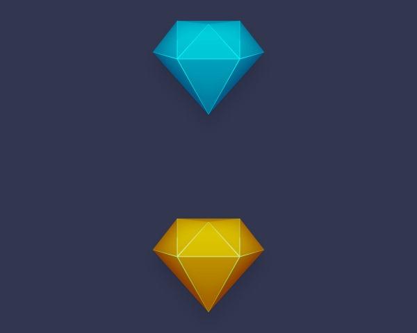 sunning-diamond