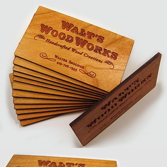 wooden-business-card